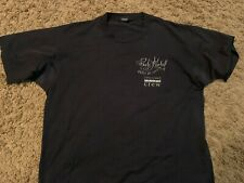 "Paula Abdul ultra rare vintage ""Under My Spell"" 91-92 tour crew shirt Adult Xl"