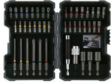 Bosch Pro 43tlg. Schrauberbit-Set, Bits und Halter mit Außensechskantschaft