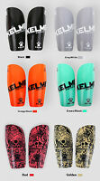 Kelme Shin Guard Pads Soccer Adult and Youth Kid PP EVA Football Protective Gear