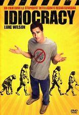 Idiocracy (2006) DVD