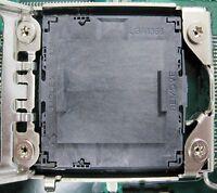 """BRAND NEW"" MOLEX LGA1366 INTEL CPU SOCKET PROTECTOR COVER FOR 1366 MOTHERBOARDS"