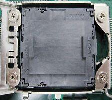 Intel DX58SO, LGA1366 Socket (BLKDX58SO) Motherboard