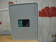 Thomson TG585v7 54 Mbit/s 10/100 Routeur sans fil G LOL4