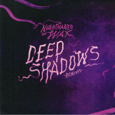 Nightmares On Wax ‎– Deep Shadows (Remixes) SEALED Warp MOODYMANN ILLA J VINYL