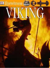 Margeson, Susan, Viking (Eyewitness), Very Good Book