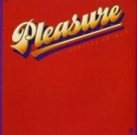 PLEASURE - SPECIAL THINGS  CD NEU