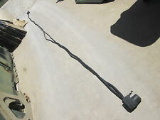 20' Slave Cable, 24v, 500A, for Military Vehicles & Equip, Needs Minor Repair SC