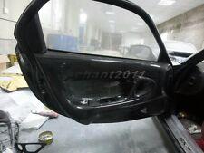 Carbon Fiber Interior Kit Fit For 92-97 Mazda RX7 FD3S RHD Inner Door Card