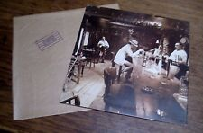 LED ZEPPELIN~IN THROUGH THE OUT DOOR ~' A' SLEEVE ~1979 ~A5/B4~STRAWBERRY~ EX/EX