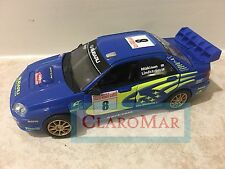 ☀️Transformers Alternators Smokescreen Subaru Impreza Race Car Robot In Disguise