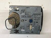 OEM Genuine Whirlpool Residential Washer Washing Machine Timer 378360, 660750