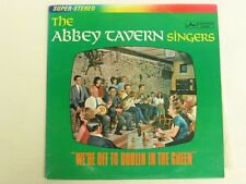 THE ABBEY TAVERN SINGERS - DUBLIN IN THE GREEN -