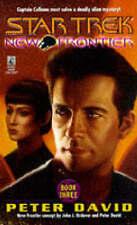 Star Trek Australian Fiction Books