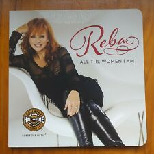 More details for reba: all the women i am (2013)country music hall of fame® and museum book