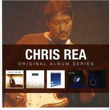 Chris Rea - Original Album Series [New CD] Germany - Import