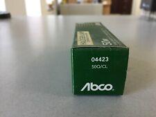 ABCO 04423 HALOGEN 50 WATT LAMP