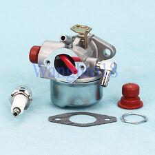 Carburetor Primer Bulb For Tecumseh Craftsman MTD Yard Machine 6 6.25 6.5 6.75HP