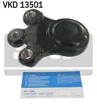 Trag-/Führungsgelenk - SKF VKD 13501