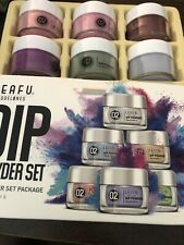 Leafu Dip Powder Set