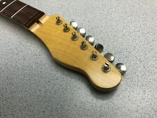 MJT Official Custom Vintage Aged Nitro USACG Guitar Neck Mark Jenny