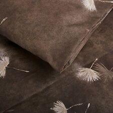 $340.00 Calvin Klein Home Wild Rue Duvet Cover Queen => Cotton Percale