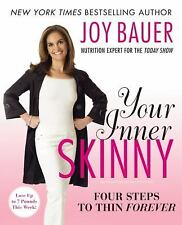 Your Inner Skinny: Four Steps to Thin Fo