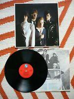 The Pretenders II 2 Vinyl 1981 European 1st Press Real Records A1/B1 Matx LP EXC