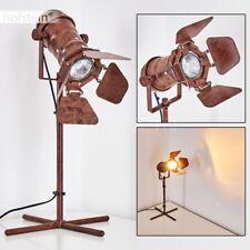 Lampadaire Retro Lampe sur pied Lampe de corridor Lampe de séjour Lampe de sol