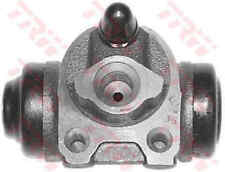 TRW Rear Wheel Brake Cylinder BWD303 - BRAND NEW - GENUINE - 5 YEAR WARRANTY