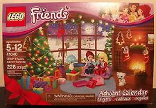 LEGO Friends 2014 Advent Calendar set (41040) New in Box NIB