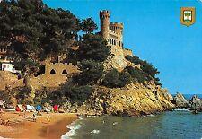 BT5871 Lloret de Mar la caleta Costa brava      Spain