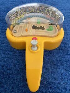 Nintendo Mario Kart 64 Taco Bell 1997 Vintage Controller Maze Collectors Toy