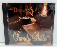 Bar D Wranglers - Family Bible CD. **Rare HTF**