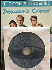 Dawson's Creek - Season 1, Disc 2 REPLACEMENT DISC (not full season)