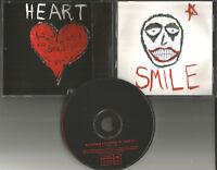 Billy Corgan SMASHING PUMPKINS Disarm RARE RADIO PROMO DJ CD single 1991 MINT