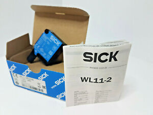 Sick WL11 - 2P2430    Reflexions - Lichtschranke Lichtaster in OVP