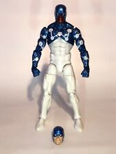 Marvel legends cosmic Spiderman Captain universe vulture