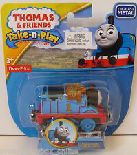 Thomas and Friends Take-n-Play Thomas and Slithery Snakes (Last 2)