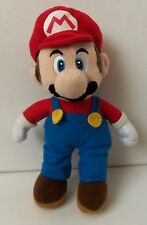 Super Mario Plush Soft Toy Nintendo Game Play Male Character Figure PMS Doll
