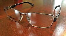 Smith Optics Rx Prescription Eyeglass Frames-Major- Dark Ruthenium