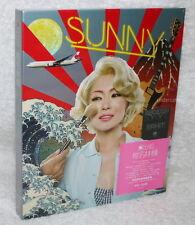 Sheena Ringo Sunny Hiizurutokoro 2014 Taiwan Ltd CD+DVD (Shiina)