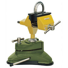 """3"""" Bench Vise  Industrial Electronics Craft Woodworking Woodcarving Holder Tool"""