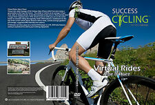 Virtual Rides Alpe d'Huez Turbo Training DVD for Indoor Cycling