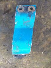 ford tractor super q front cab mount brackets  (price includes vat)