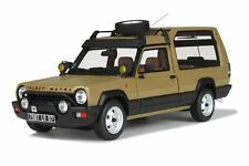 Talbot-Matra Rancho Grand Raid - 1980-Ottomobile - 1:18 OT 634