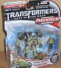Transformers Dark Of The Moon Human Alliance SANDSTORM Mosc New Dotm For Sale