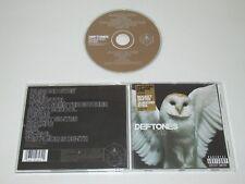 Deftones / Diamond Eyes (Reprise 09362-49848-01) CD Álbum