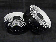 Fi'zi:k Superlight Series Glossy Black Fizik 2mm Bike Handlebar Tape