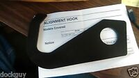 Genuine Mercury 91-8663375A 1 alignment hook/tool for 8.1 ltr new in the package