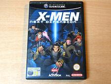 Nintendo Gamecube - X-Men : Next Dimension by Activision